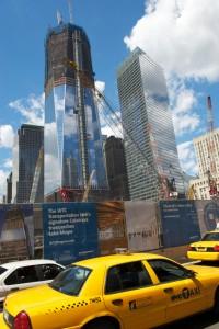 World Trade Rebuild