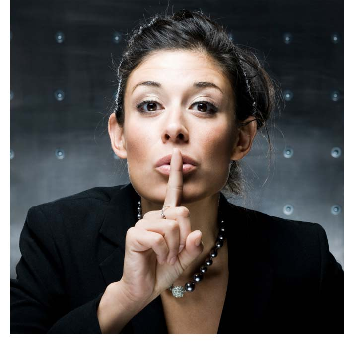 Secrets of Job Security