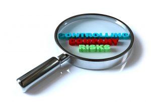 Sklover Working Wisdom Controlling Company Risks