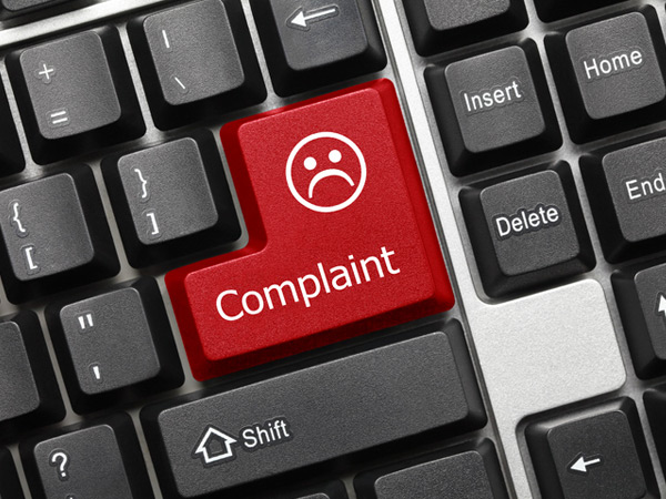 Sklover Working Wisdom Filing Complaints Whistleblowing Model letters