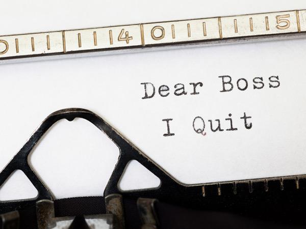 Sklover Working Wisdom Resigning Model letters