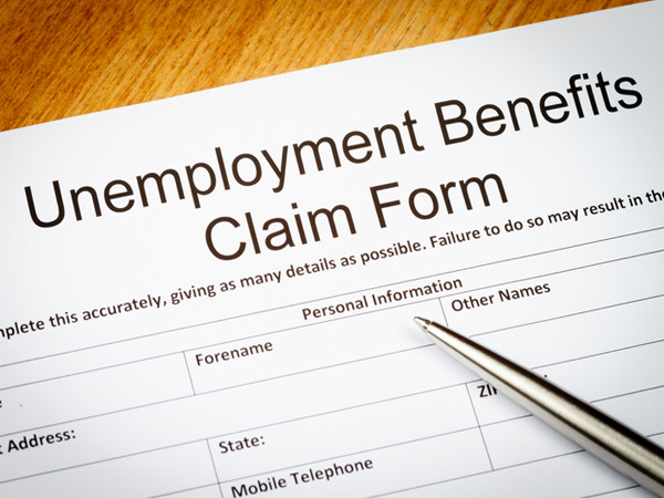 Sklover Working Wisdom Unemployment Benefits Model letters