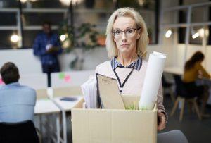 Sklover Working Wisdom Job Loss