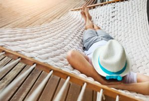 Sklover Working Wisdom Summer Hammock