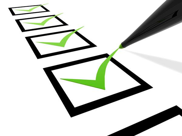 Sklover Working Wisdom List Of Checklists