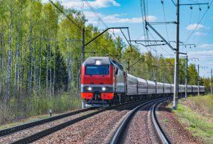 Sklover Working Wisdom Locomotive