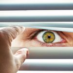 Do You Know . . . that Stalking, including STALKING AT WORK, is now a CRIME in most States?