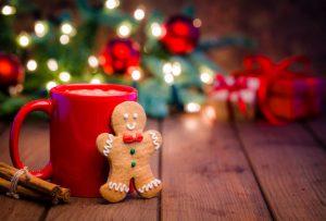 Sklover Working Wisdom Christmas