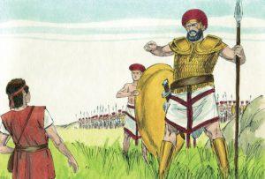 Sklover Working Wisdom David Goliath
