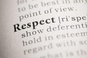 Sklover Working Wisdom respect