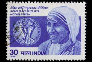 Sklover Working Wisdom Mother Teresa